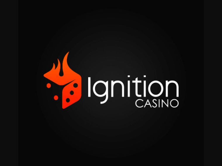 Ignition Poker Logo
